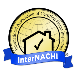 Certified home inspection
